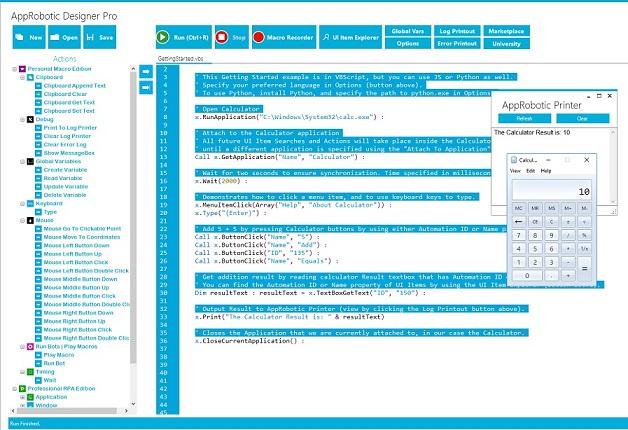 Web Browser API Works With Any Windows Language iMacros - mandegar info